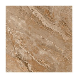 SN Floor Tiles Aura Marron 45x45cm Brown
