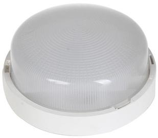Lena Rondo Bulkhead 7W 880lm LED White