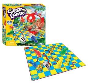 Galda spēle FunVille Game Time Snakes & Ladders 61151