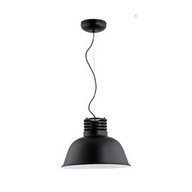 Gaismeklis Alfa Lamp Arizona 60204 60W Black