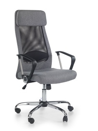 Halmar Zoom Office Chair Black/Grey