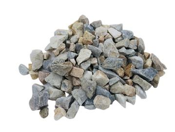 Dekoratīvais akmens, 8 - 16, 20 kg