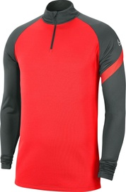 Nike Dry Academy Drill Top BV6916 635 Red Grey M