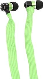 Austiņas Omega Freestyle FH2112 Shoelace Green