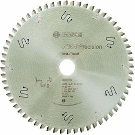 Пильный диск Bosch Professional 2608642102 Circular Saw Blade BSWOB 254x30mm