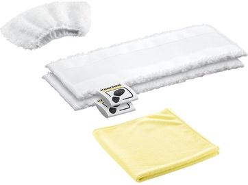 Karcher Microfibre cloth set for kitchens
