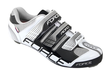 Force Road Black/White 47