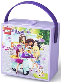 LEGO Friends Lunchbox With Handle