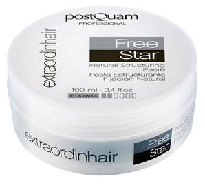PostQuam Professional Extraordinhair Free Star Natural Structuring Paste 100ml