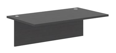Skyland Xten XST 127-1 Table Top Legno Dark