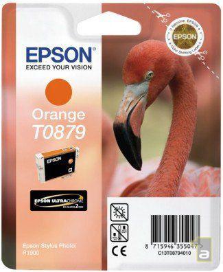 Epson INK C13T08794010 ORANGE