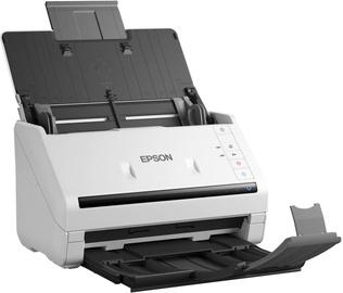 Сканер Epson WorkForce DS-570W