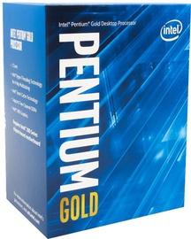 Procesors Intel® Pentium® Gold G6600 4.2GHz 4MB BX80701G6600SRH3S