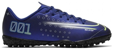 Nike Mercurial Vapor 13 Academy MDS TF JR CJ1178 401 Blue 38