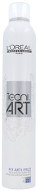 Лак для волос L`Oréal Professionnel Tecni Art Fix Anti Frizz Spray, 400 мл