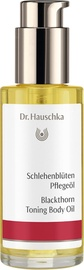 Масло для тела Dr.Hauschka Blackthorn Toning, 75 мл