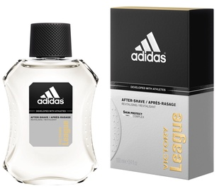 Adidas Victory League 100ml After Shave Lotion
