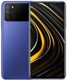Mobilais telefons Xiaomi Poco M3 Blue, 4GB/64GB
