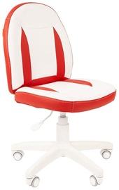Bērnu krēsls Chairman 122 White/Red