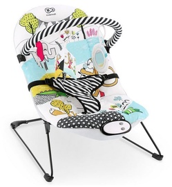 Šūpuļkrēsliņš Kinderkraft Smartfun