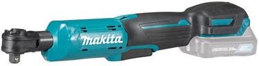 Makita WR100DZ Cordless Ratchet Wrench