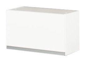 Virtuves skapītis Bodzio Sandi KS63G 60 Glossy White