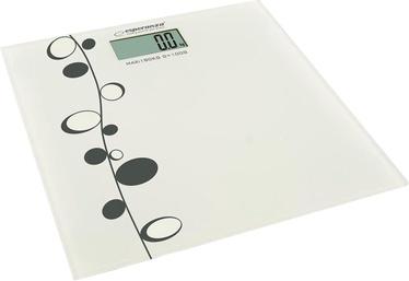 Весы для тела Esperanza Zumba EBS005