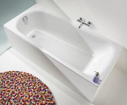 Kaldewei Saniform Plus Bath White 170x73