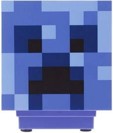 Licenced Minecraft Charged Creeper Light 12cm