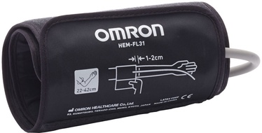 Omron Intelli Wrap Cuff Black