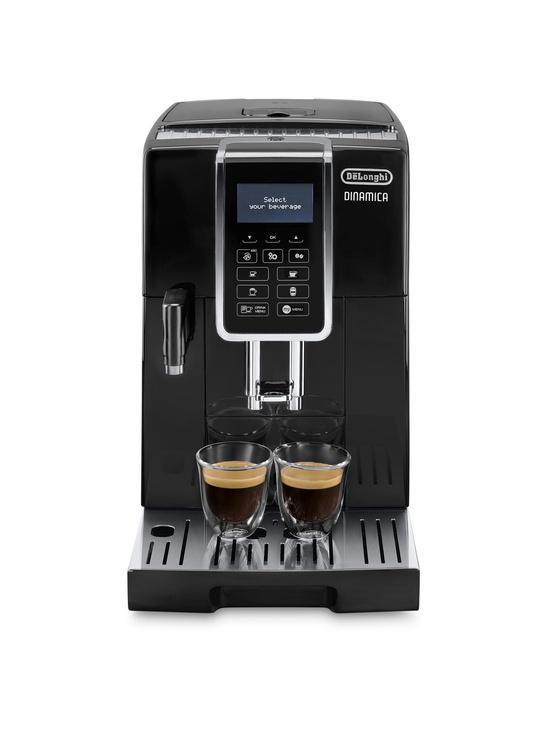 Kafijas automāts De'Longhi ECAM350.55.B