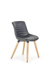Ēdamistabas krēsls Halmar K-267 Black