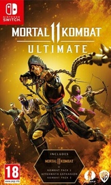 Mortal Kombat 11 Ultimate SWITCH