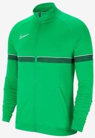 Пиджак Nike, зеленый, XL