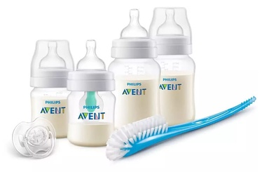 Philips Avent Anti-Colic With AirFree Vent Gift Set SCD807/00