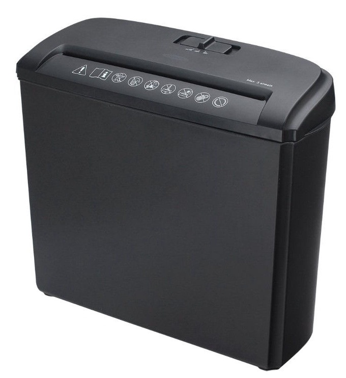 Ednet Shredder S-5