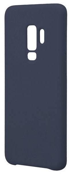 Hurtel Soft Flexible Back Case For Samsung Galaxy S9 Plus Dark Blue