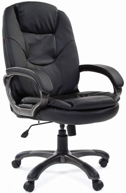 Biroja krēsls Chairman Executive 668 Black