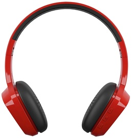 Austiņas Energy Sistem Headphones 1 Red