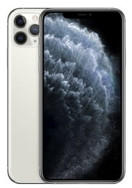 Mobilais telefons Apple iPhone 11 Pro Max Silver, 512 GB