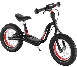 Балансирующий велосипед Puky LR XL 4068, черный, 12.5″