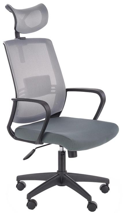 Biroja krēsls Halmar Arsen Grey