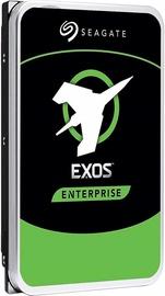 Servera cietais disks (SSD) Seagate Exos X16, 256 MB, 10 TB