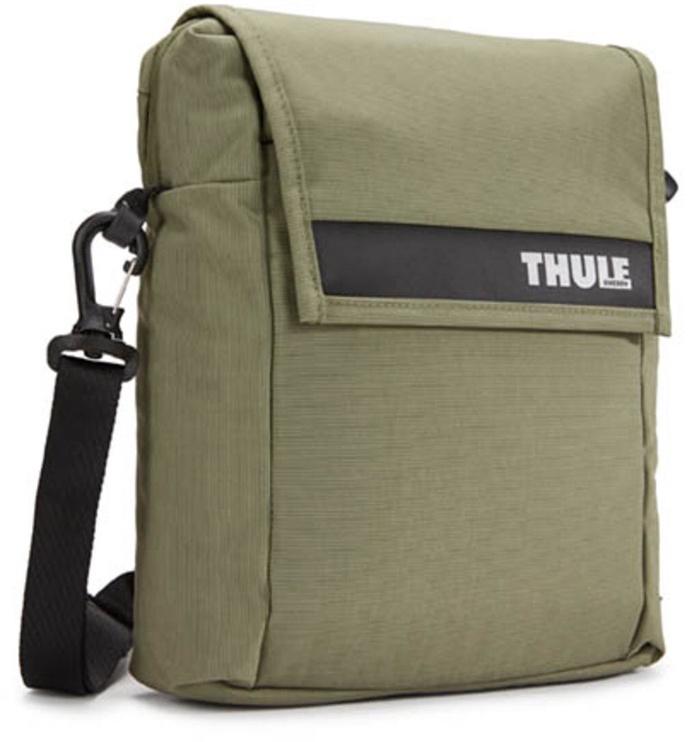 Сумка Thule Paramount Crossbody, зеленый, 10.5″