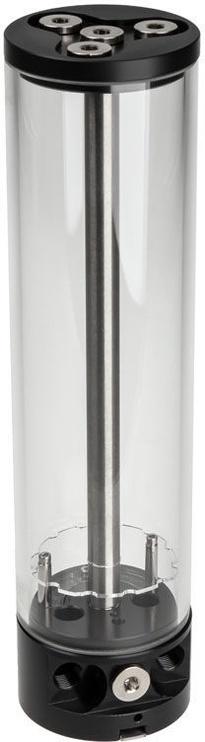 Aqua Computer Aqualis PRO 880 ml With Nano Coating And LED Holder