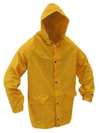 Art.Master Waterproof Jacket Yellow XXXL