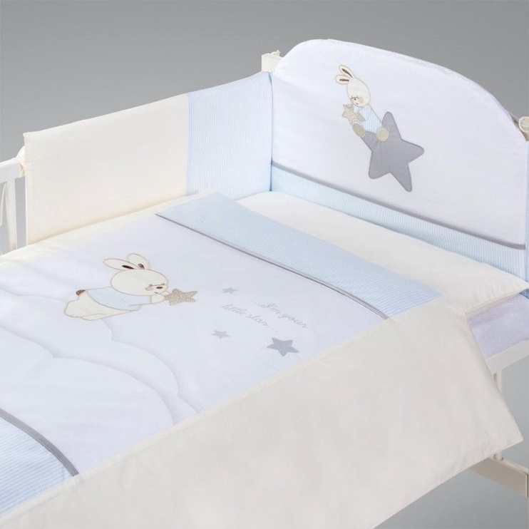 Klups Bedding Set 3pcs Star Yourney H208