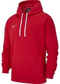 Nike Men's Sweatshirt Hoodie Team Club 19 Fleece PO AR3239 657 Red L