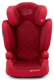 Mašīnas sēdeklis KinderKraft Xpand Isofix Red, 15 - 36 kg
