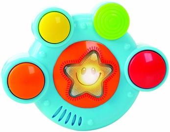 Interaktīva rotaļlieta PlayGo Baby Rock Star Drum 2522